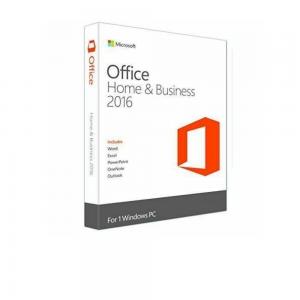 Office 2016 HB/PRO Phone key