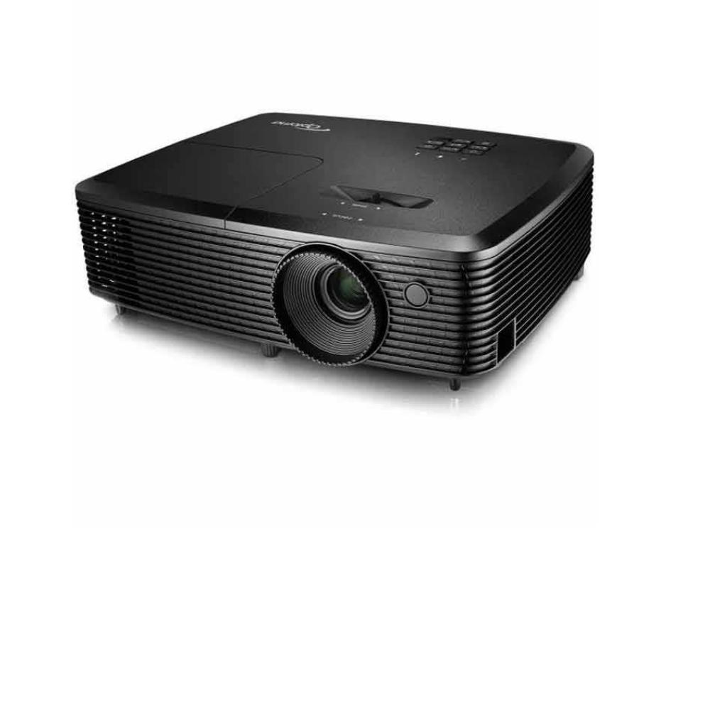 Optoma 3500-Lumen SVGA DLP Projector S341