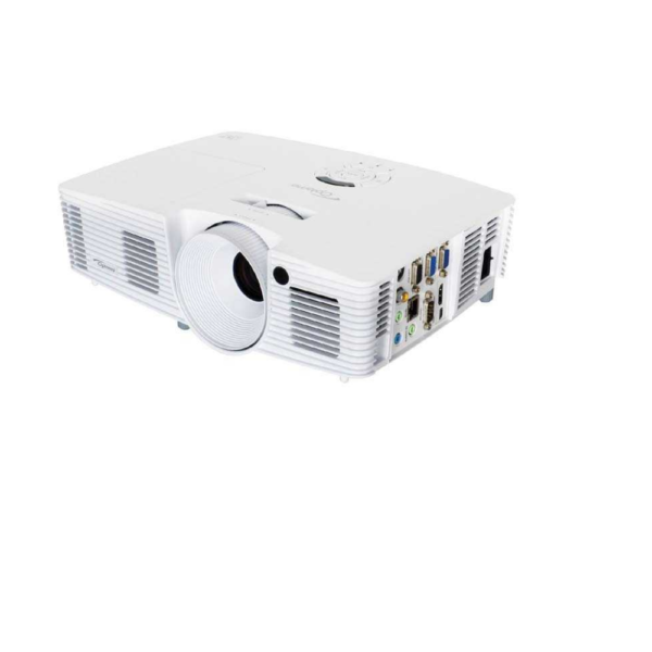 Optoma 4500-Lumen WXGA DLP 3D Multimedia Projector W402