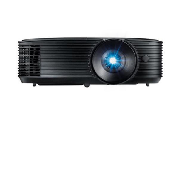 Optoma S334e 3800 Lumens SVGA 3D DLP Projector