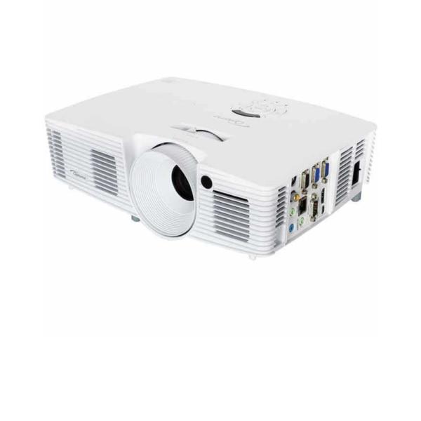 OPTOMA X461 XGA 5000 Lumens DLP Projector