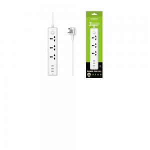 Oraimo Power Strip PowerHub OWS-U331 Multi-Protection Extension