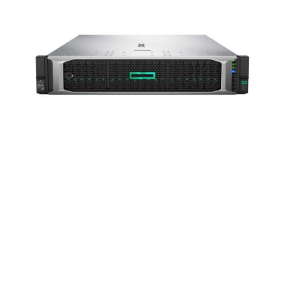 HP DL 380 GEN 10 4208 8CORE 2.1GHz 16GB, NO DVD,500 WATT PSU