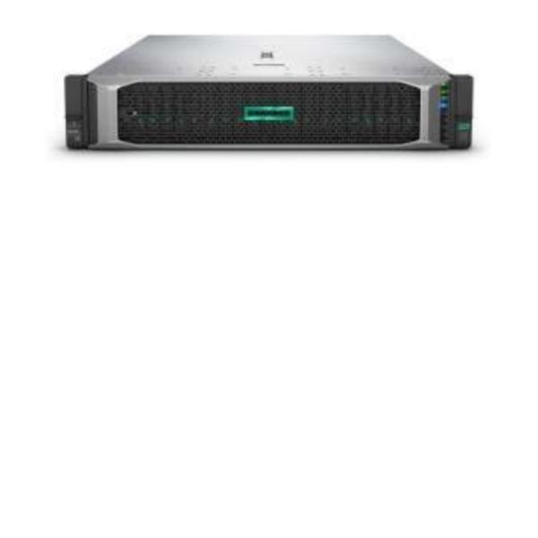HP DL 20 GEN 10, E-2124 XEON QUAD CORE 3.3GHz, 8GB Ram, NO DVD