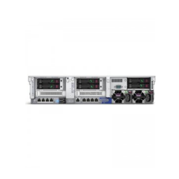(P20174-B21) HPE DL 380 G10 4210 INTEL XEON 10 CORE 2.2GHZ,32GB,500W, NO-DVD
