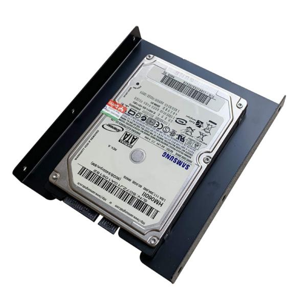 """SSD MOUNTING KIT 2.5""""TO 3.5"""""""