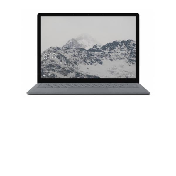 SURFACE LAPTOP DAP-00001 Intel CoreM-1.0GHz,128GB SSD,4GB RAM, Webcam
