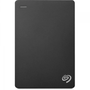 Seagate Backup Plus Slim 500GB Portable External Hard Drive
