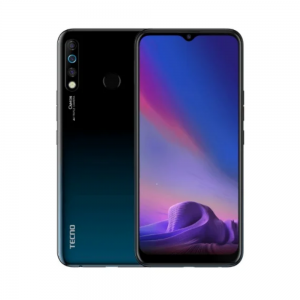 TECNO CC7 CAMON 12 64 PLUS 4