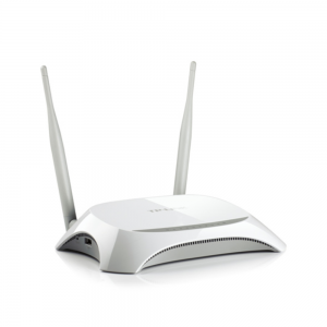 TP-Link 300Mbps 3G4G Wireless N Router TL-MR3420