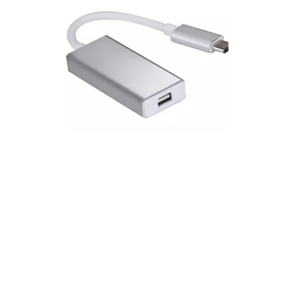 Thunder Bolt 3(USB-C) to Thunder Bolt 2
