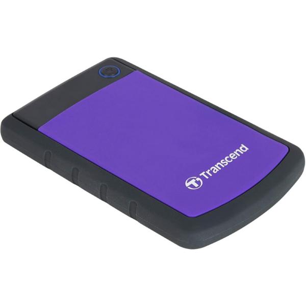 Transcend 2TB USB 3.1 Store jet 25M3 Portable Hard Drive