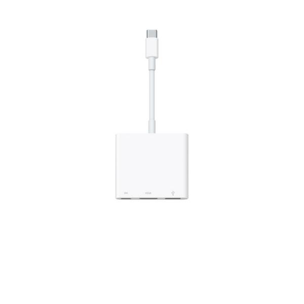 USB-C DIGITAL AV MULTIPORT ADAPTER-ZML