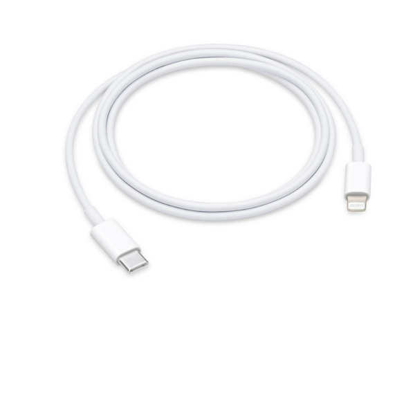 USB-C TO LIGHTNING CABLE - 1 Meter