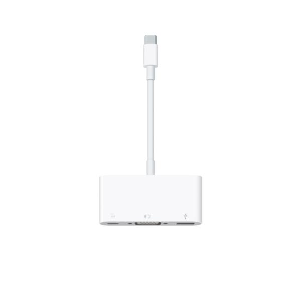 USB-C VGA MULTIPORT ADAPTER