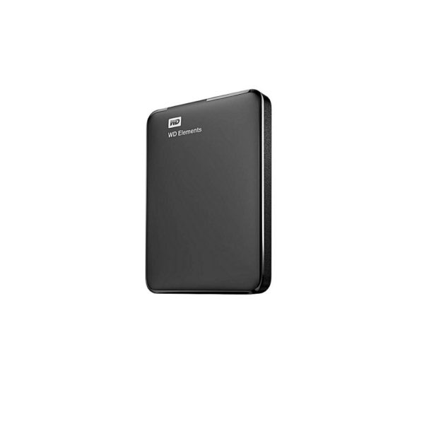 Western Digital 2TB External Hard Drive