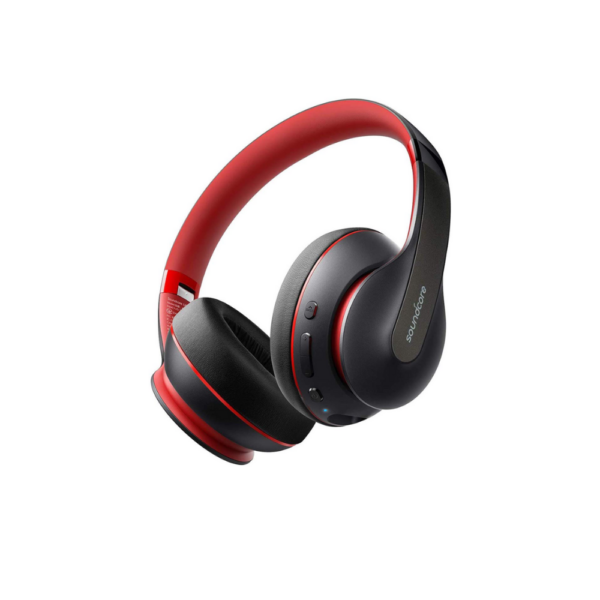 Anker High Clarity Sound Life Q10 Wireless Bluetooth Headphones,