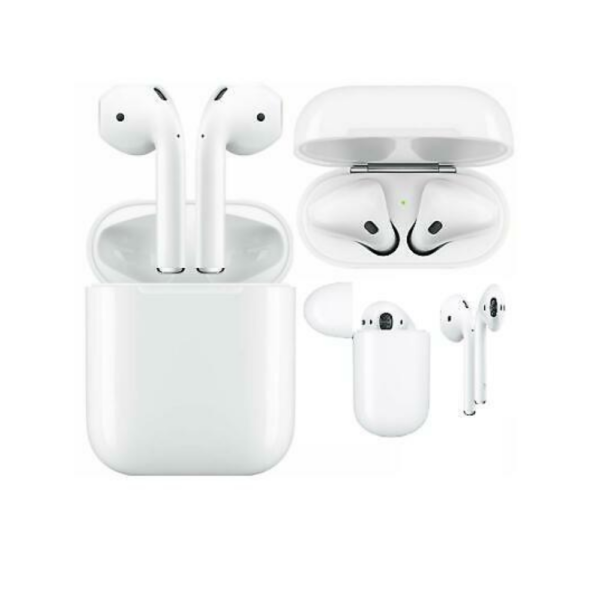 APPLE AIRPOD WIRED