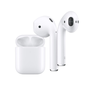 APPLE AIRPOD+CHARGING CASE MV7N2ZM/A