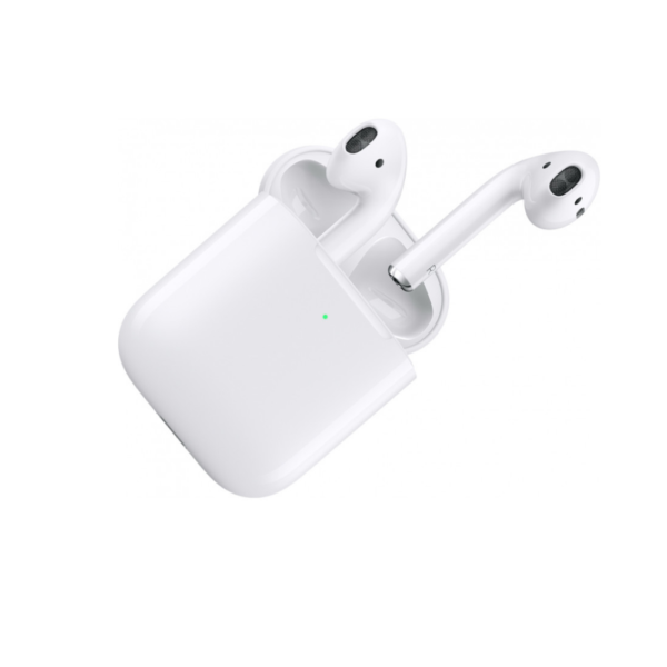 APPLE AIRPOD+WIRELESS CHARGING MRXJ2ZM/A