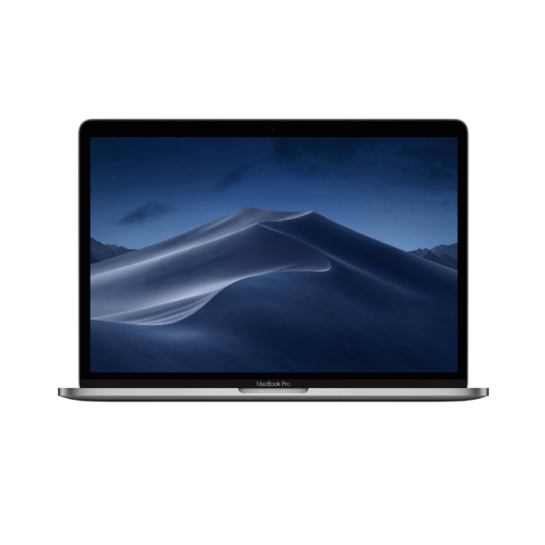 Apple MacBook Pro with Touch Bar (2019 Space gray)
