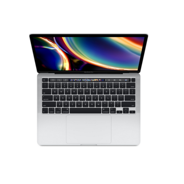 Apple MacBook Pro with Touch Bar (2020 Silver)