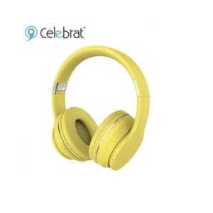 CELEBRAT EXTRA BASS WIRE HEADSET FLY-6(DWAC00472)