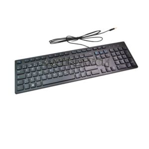 DELL FRENCH KEYBOARD (KB216-BK-FR)(DWAC00485)