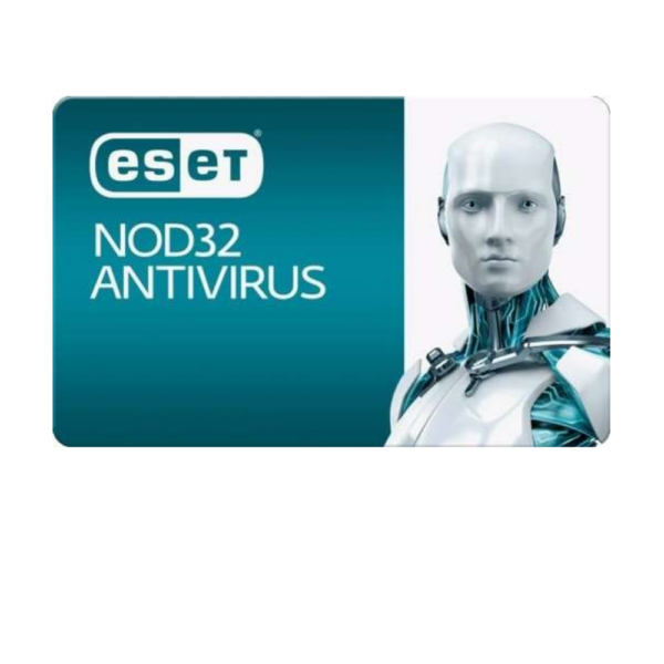 ESET NOD32 ANTIVIRUS RP ME 2USER-1YR(DWAC00507)