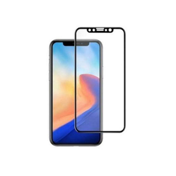 GREEN 3D CURVED TEMPERED FOR IPHONE 11