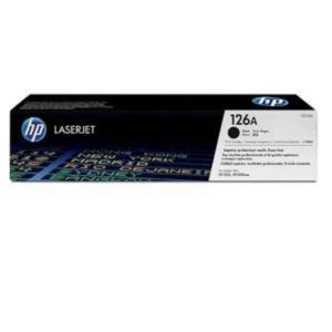 HP 125A BLACK TONER CATRIDGE CB540A(DWAC00322)