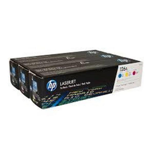 HP 126A MAGENTA LASERJET TONER CATRIDGE(DWAC00319)