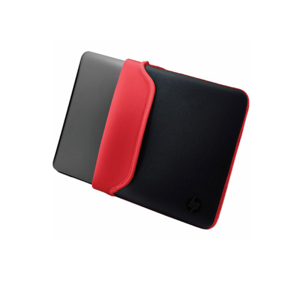 HP 15.6 BLK/RED CHROMA SLEEVE V5C30AA