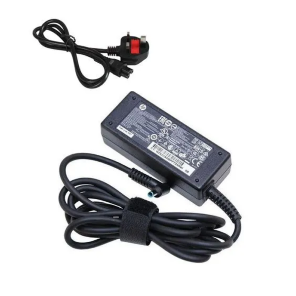HP 19.5V-2.31A(SMALL MOUTH) CHARGER(DWAC00566)