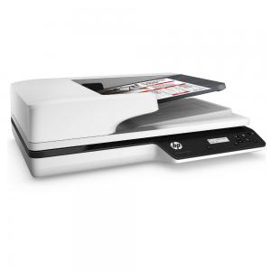 HP ScanJet Pro 3500 F1 (L2741A) BLACK AND WHITE