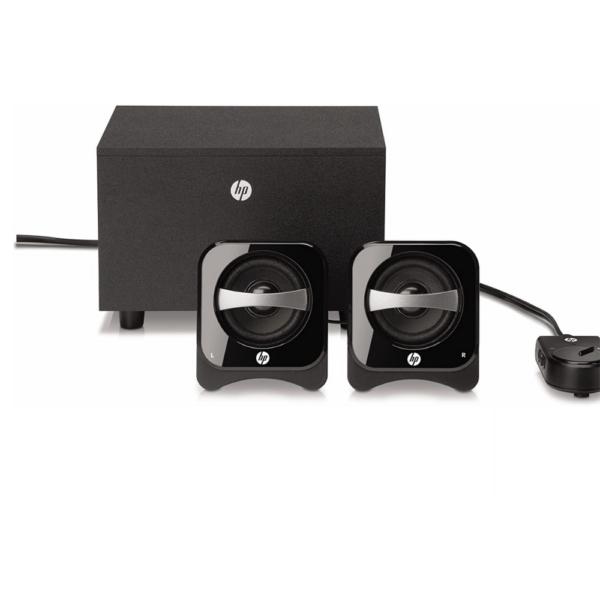 Hp 2.1 Compact Speakervsystem(DWAC00316)