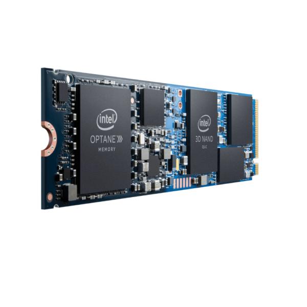 256GB SSD + 16 GB SSD OPTANE M1 MEMORY