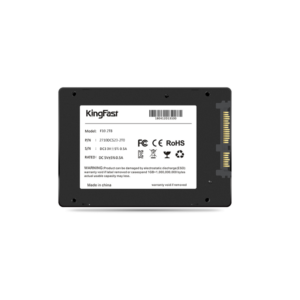 2TB SSD FOR LAPTOP