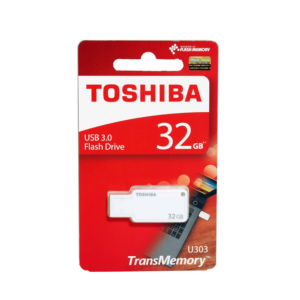 32 GB FLASH TOSHIBA
