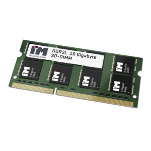 32GB LAPTOP RAM