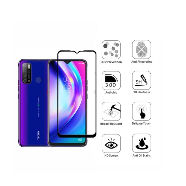 ALL SCREEN GLASS FOR PHONES( S10,5D, CC9, LB8, KC8, KA7, LA7,ETC)