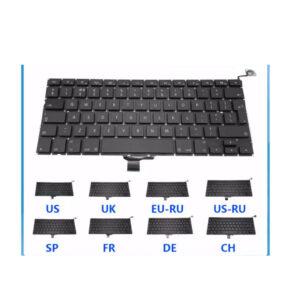 Apple Macbook Pro 2020 Replacement keyboard