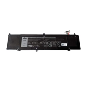 Dell Allienware M15-7593BLK Replacement battery