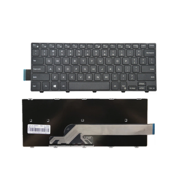 Dell Inspiron 14 Replacement Keyboard
