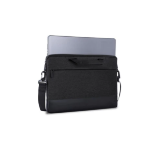 Dell Professional Sleeve 13 Protect Your Everyday Essentials and Laptop, Water Resistant (Heather Gray)