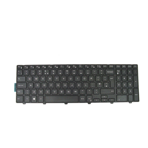 Dell Vostro 15 Replacement keyboard
