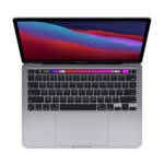 Apple Macbook Air M1 8 Core GPU- 13.3 Inch, RAM 8GB 512GB SSD (2020) Intel Graphics Plus Mac OS- Space Grey MGN73AE/A
