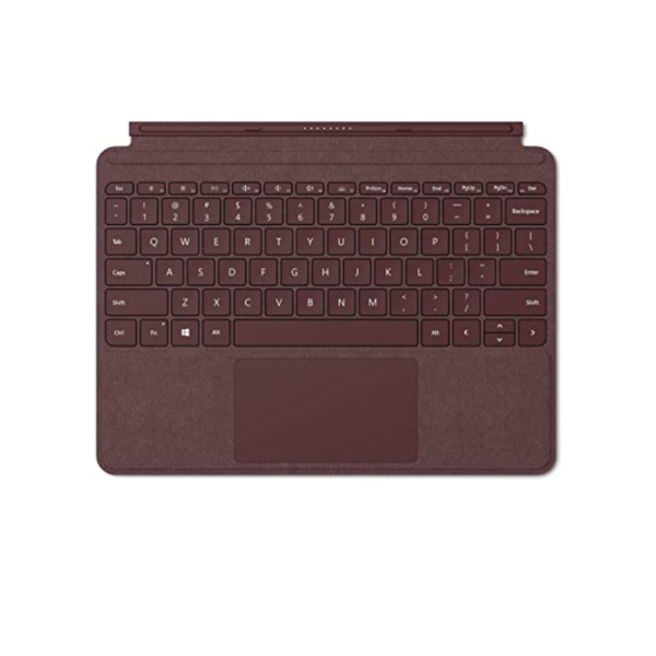 MICROSOFT POWER PRO 2017 SIGNATURE TYPE COVER ALCNTARA