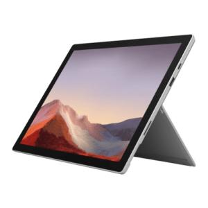 Microsoft Surface Pro 7 Platinum PVS-00001