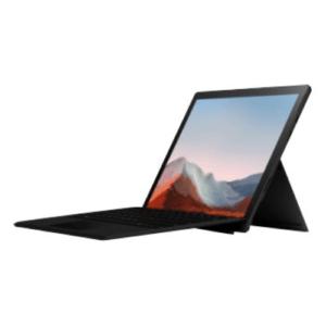 Microsoft Surface Pro 7 Plus BLACK 1NA-00016